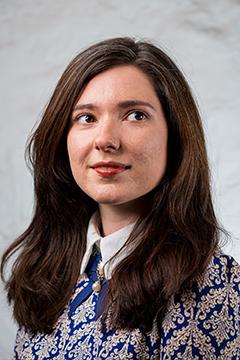Stephanie Eslake