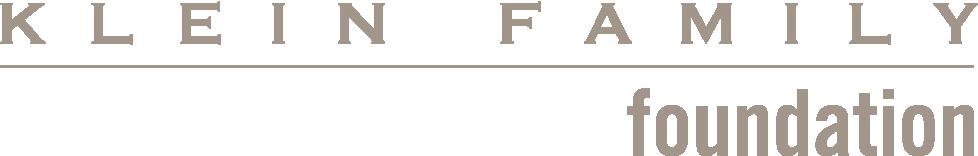 Klein Family Foundation