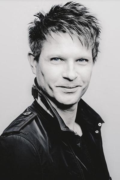 Krzysztof Urbanski