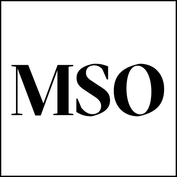Melbourne Symphony Orchestra logo