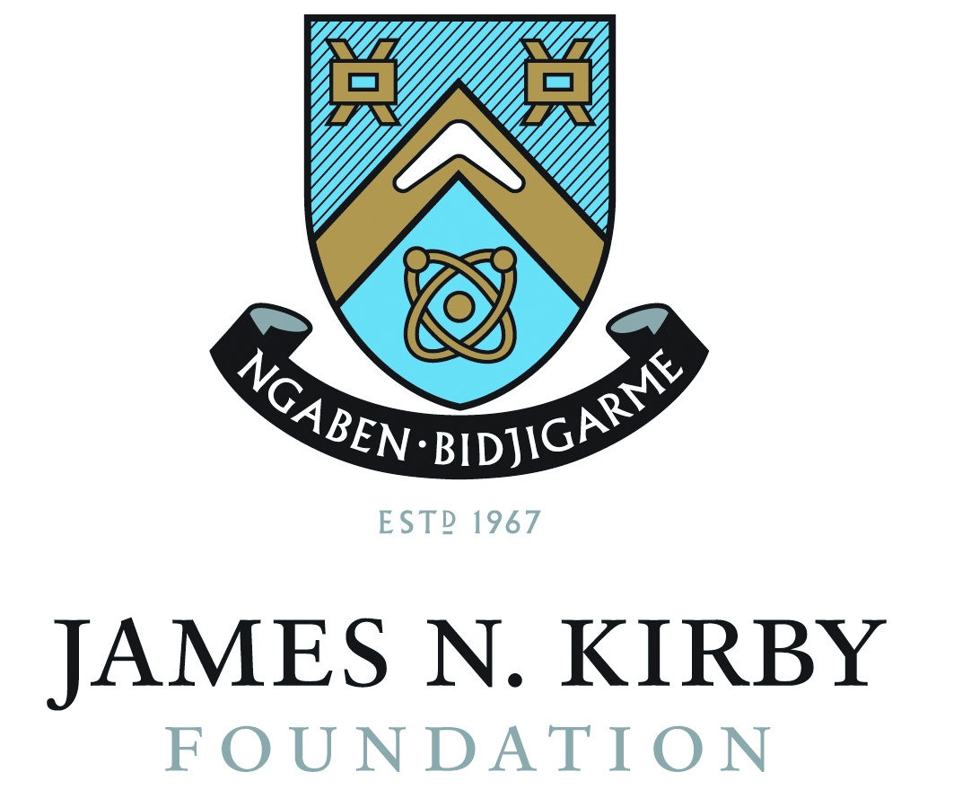 James N Kirby Foundation