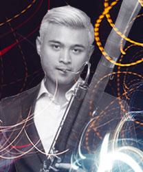 Orchestral program