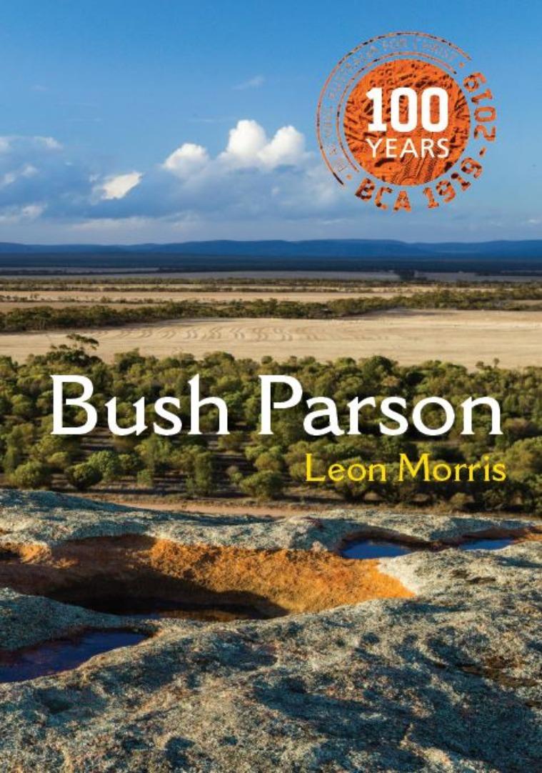 Bush Parson Cover