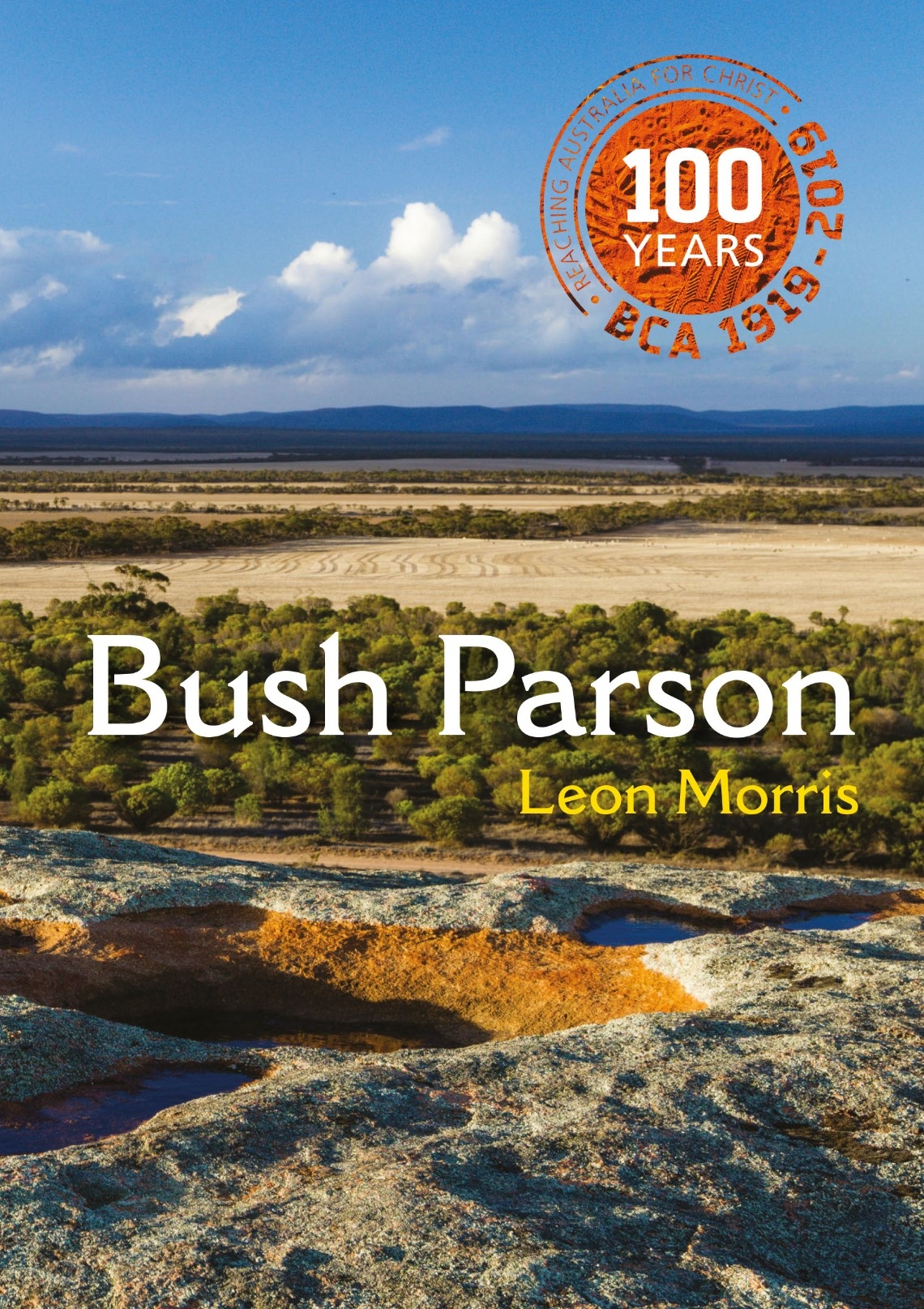 Bush Parson