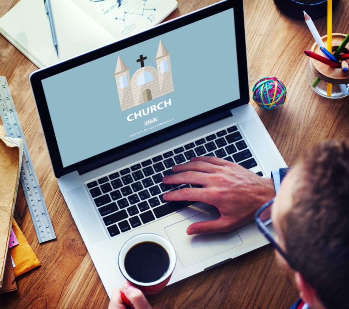 Digital Church Pilot