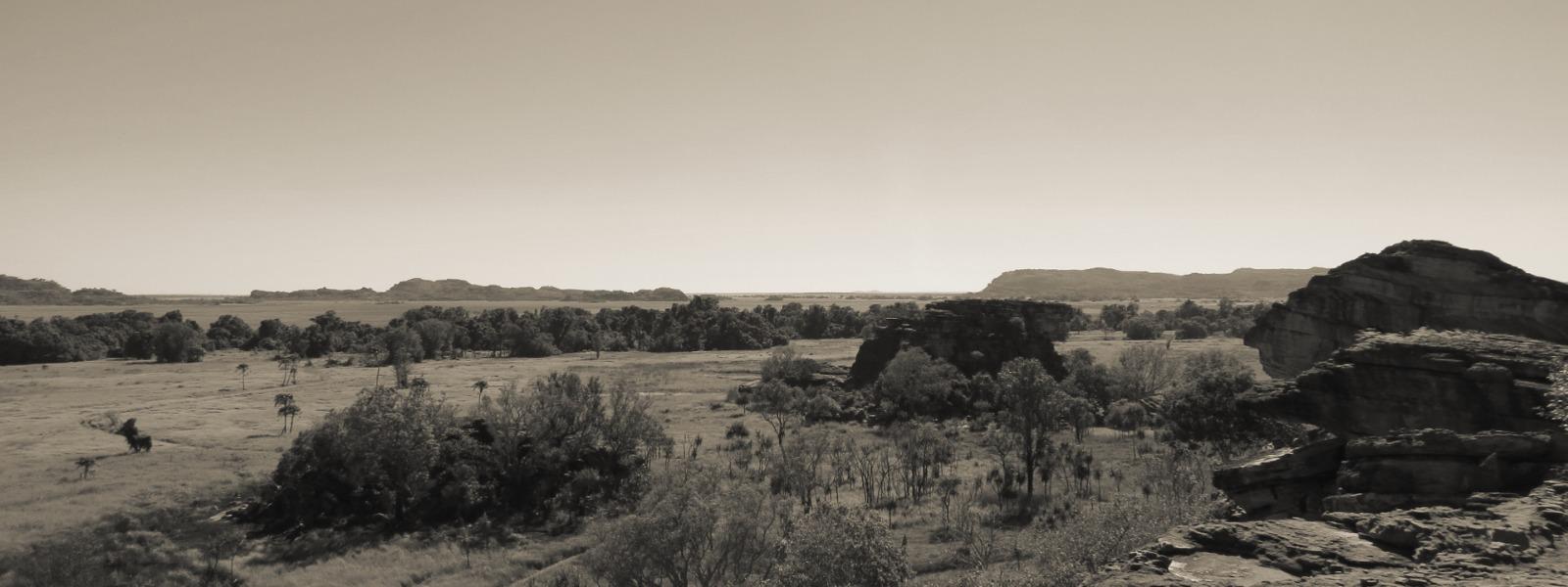 NT scenery