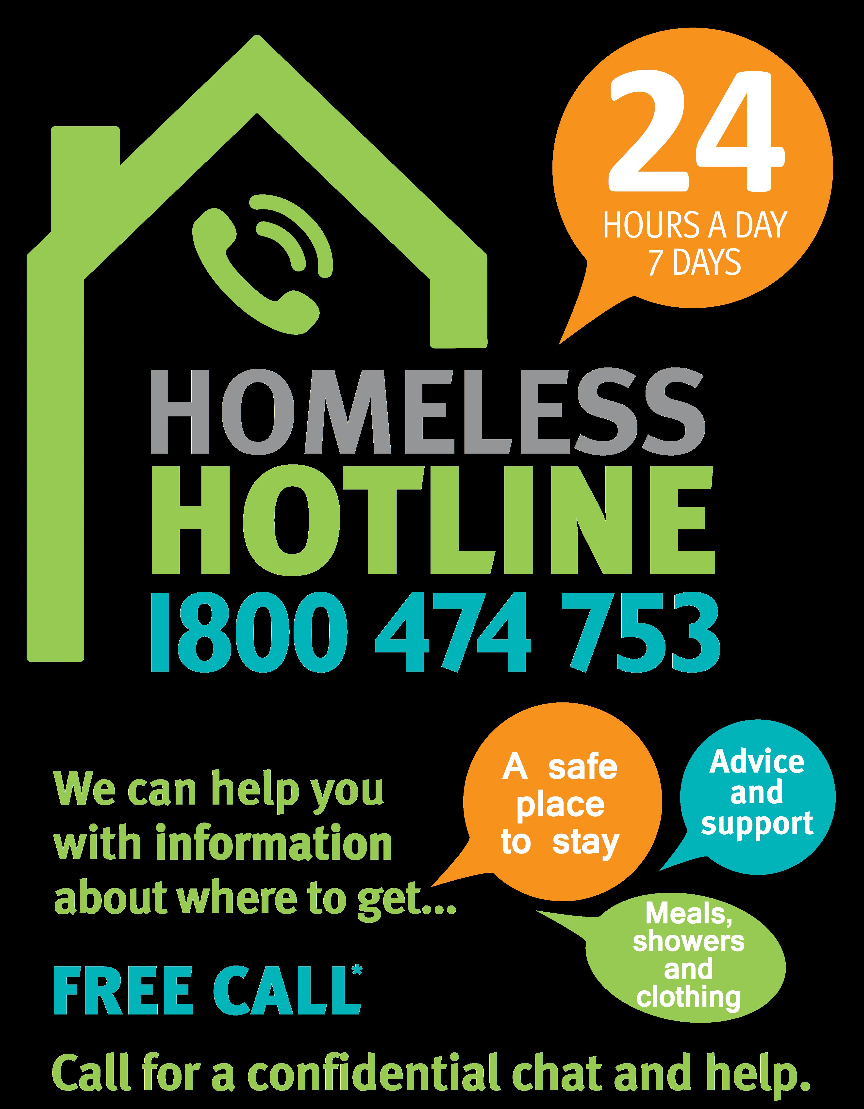Homeless Poster Image