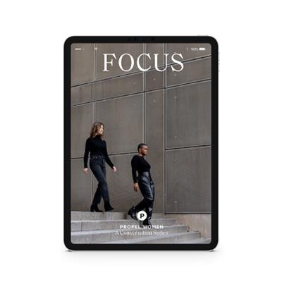 Focus Workbook (Digital Download)