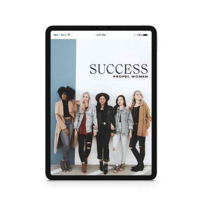 Success Workbook (Digital Download)
