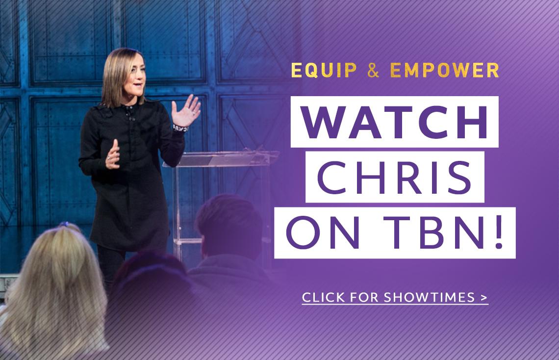 TBN Equip & Empower