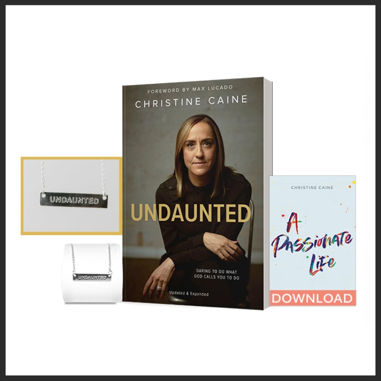 Undaunted Bundle