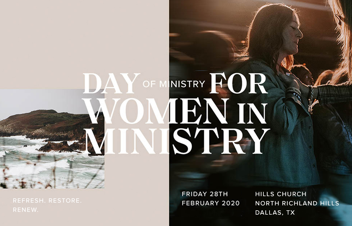 Day of Ministry 2020