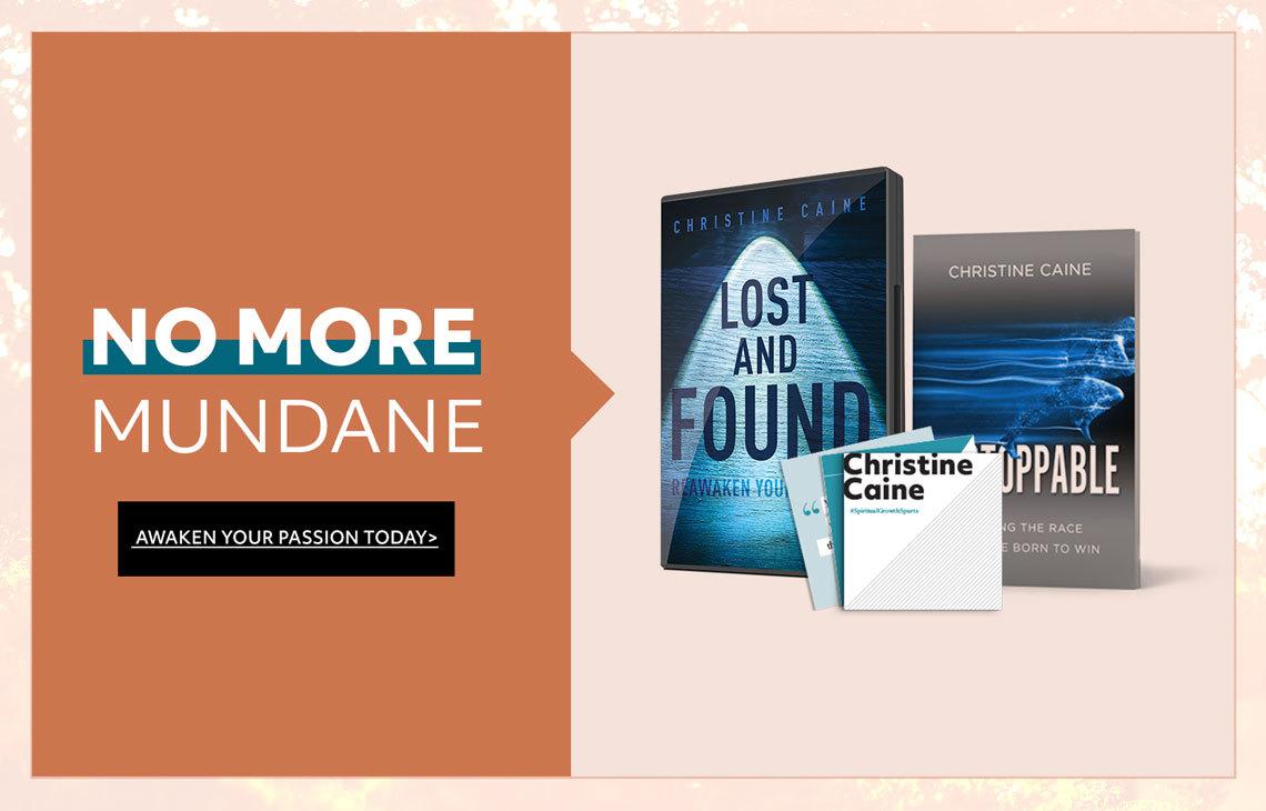 Lost & Found Bundle