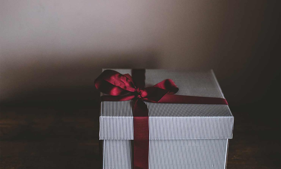 Your Gifts Have Purpose
