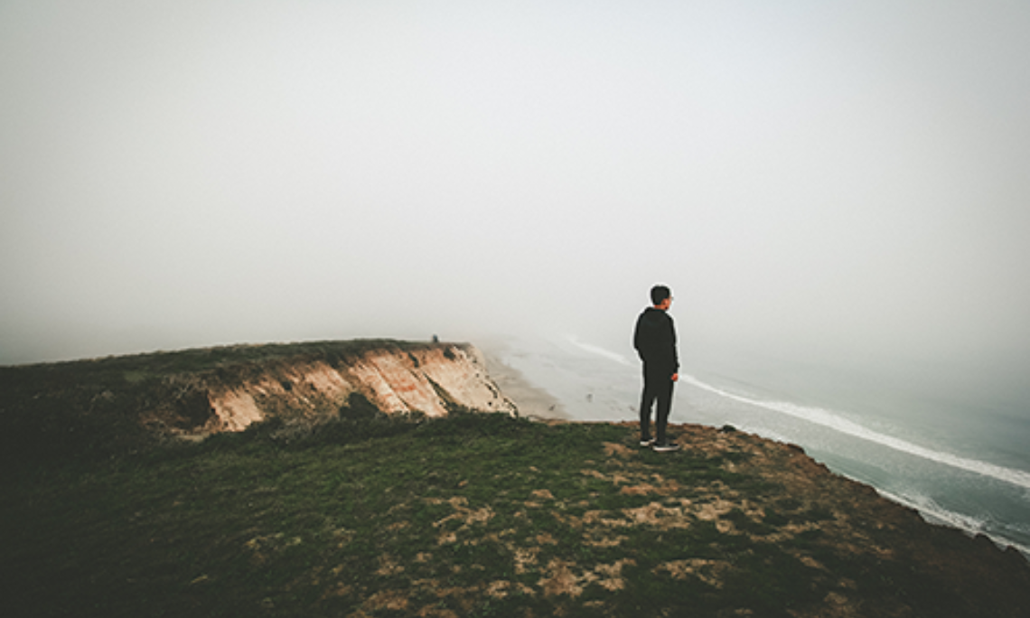 But Jesus Himself would often slip away to the wilderness and pray (Luke 5:16, NASB).