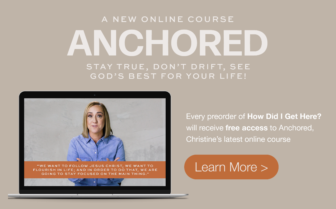 Anchored Teachable Online Course