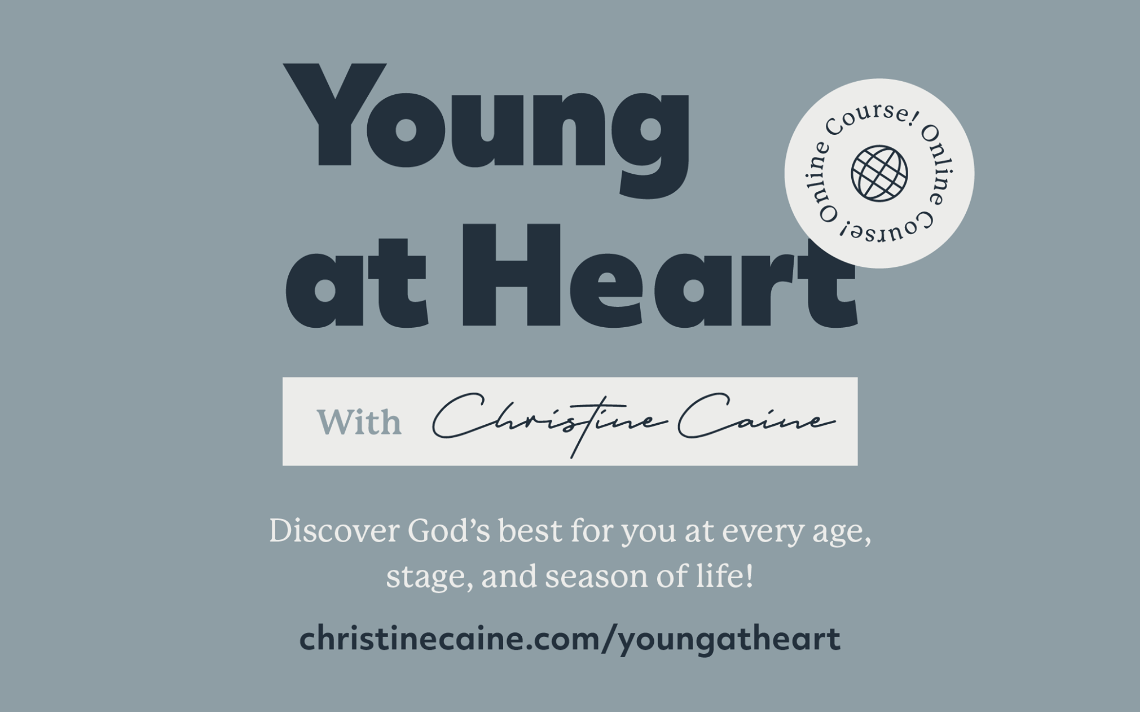 Young at Heart Online Course