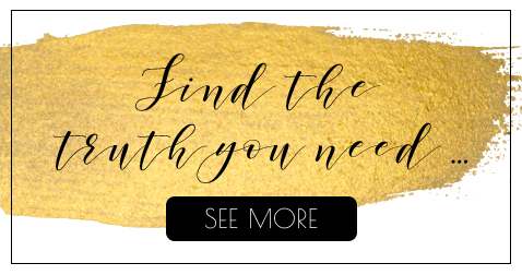 Find the truth you need – See More