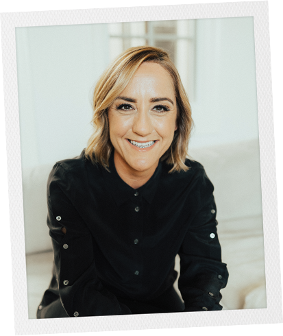 Christine Caine Portrait