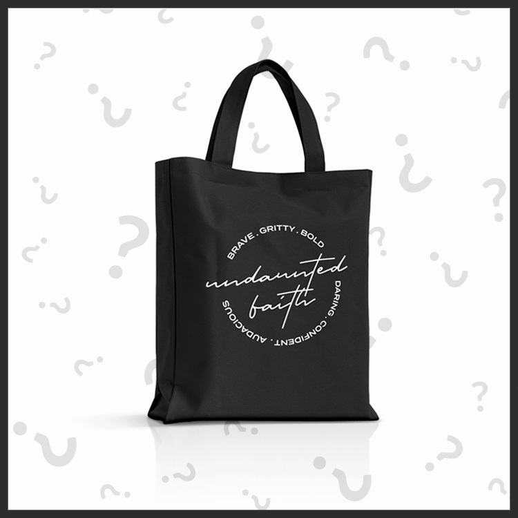 Awaken Your Vision: Mystery Tote