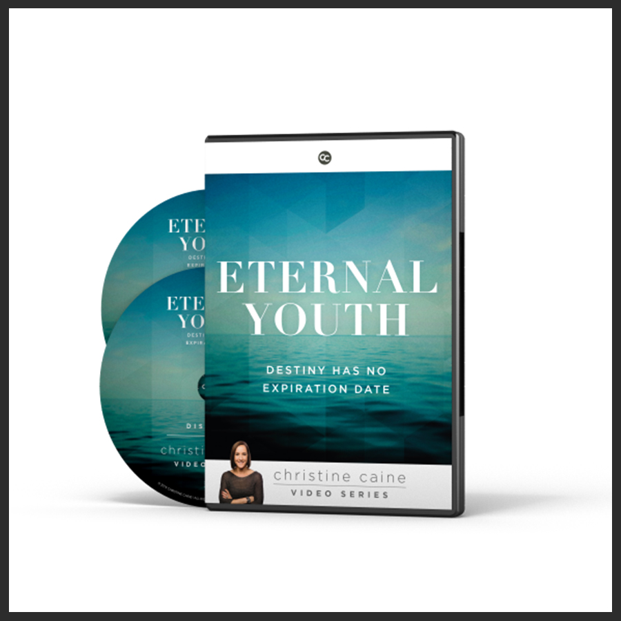 Eternal Youth DVD