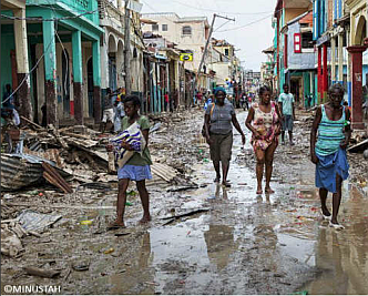 J924N WFP Haiti Emergency Appeal