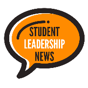 Student Leadership News
